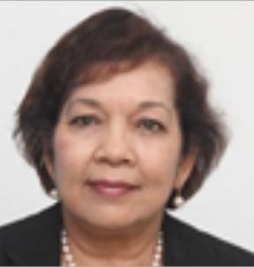 Dr saradha Narayanan
